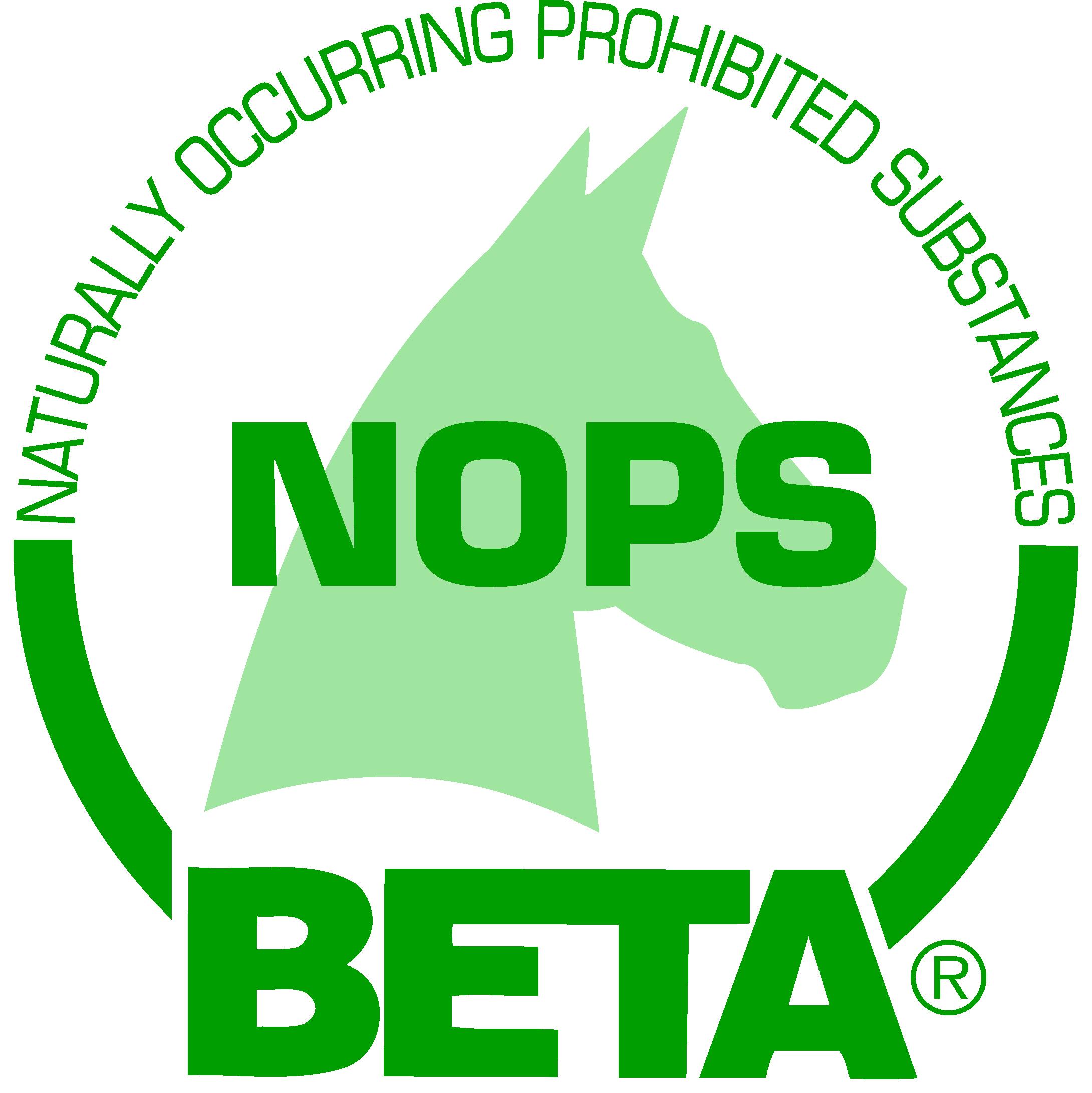 NOPS BETA logo