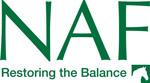 NAF logo small