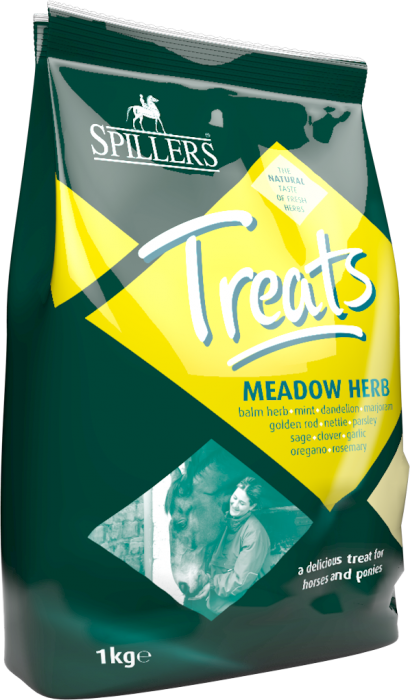 Delicious and handy treats for your favorite horse. Herb flavor that your horse will love.