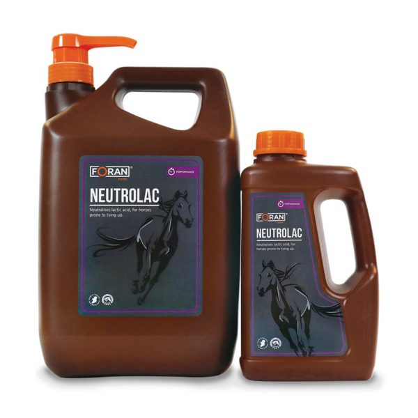 Neutrolac de Foran 1L
