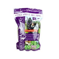 KM Ultimate Treat Health Range 4kg