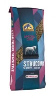 StrucoMix Sensitive Cavalor 15 Kg